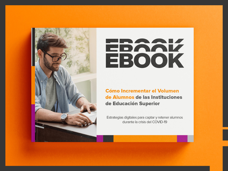 Incrementar volumen de alumnos ebook